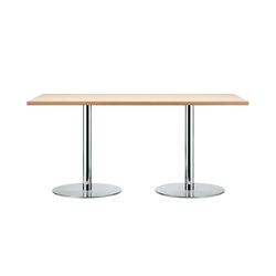 S 1124 | Restaurant tables | Thonet