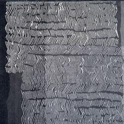 Chevrons Gris | Rugs / Designer rugs | Toulemonde Bochart
