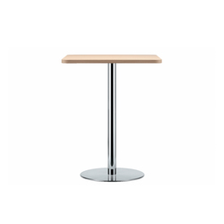 S 1125 | Tables mange-debout | Thonet