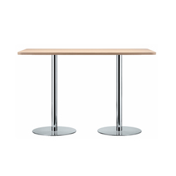 S 1126 | Tables mange-debout | Thonet