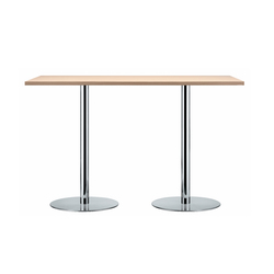 S 1126 | Bar tables | Gebrüder T 1819
