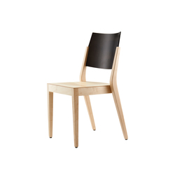 Kollektion.58 Karl Schwanzer contract chair | Chairs | rosconi