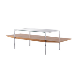 Kollektion.58 Karl Schwanzer table | Tables basses | rosconi