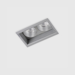 Down 55 double | Recessed wall lights | Kreon