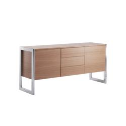 Kollektion.58 Karl Schwanzer sideboard | Aparadores / cómodas | rosconi
