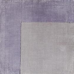 Lumiere Poudré Parme | Rugs / Designer rugs | Toulemonde Bochart