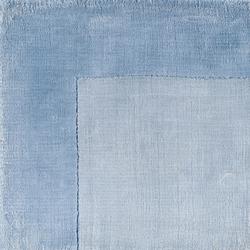 Lumiere Poudré Ciel | Rugs / Designer rugs | Toulemonde Bochart