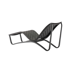 Krischanitz Kollektion bentwood no. 02 chairbed | Chaise longue | rosconi