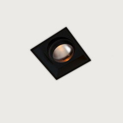 Down 165 directional | Lampade soffitto incasso | Kreon