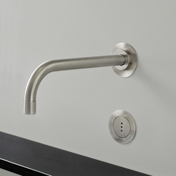 4321 - Build-in basin mixer | Wash-basin taps | VOLA