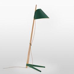 Billy BL Floor Lamp | Luminaires sur pied | Kalmar
