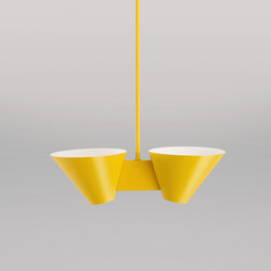 Billy DL Ceiling Lamp | General lighting | Kalmar