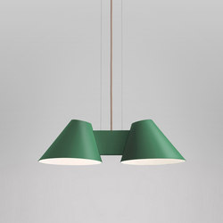 Billy HL Pendant | General lighting | J.T. Kalmar GmbH