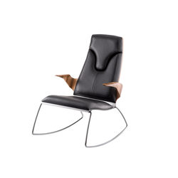 Stresemann Co 03 Rocking Chair | Lounge chairs | rosconi