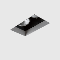Down-in-Line 153 Double Directional | Lampade spot | Kreon
