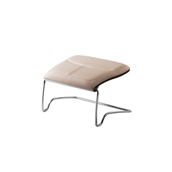 Stresemann Co 04 Footstool | Poufs | rosconi