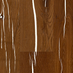 FLOORs Specials Roble Chameleon blanco rustic | Suelos de madera | Admonter