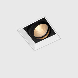 Down in-Line 165 directional | Recessed ceiling lights | Kreon