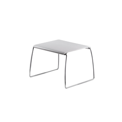 Stresemann Co 33 Light Lounge Stool | Taburetes | rosconi