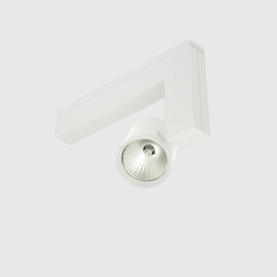 Erubo | Ceiling-mounted spotlights | Kreon