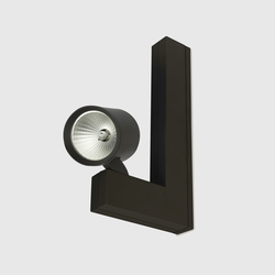Erubo | Wall-mounted spotlights | Kreon
