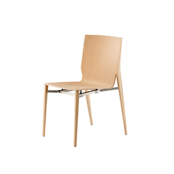tendo chair | Sillas para restaurantes | rosconi