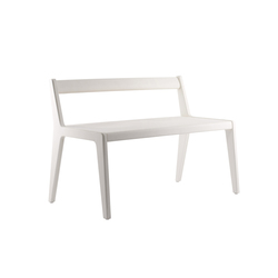Wiener Fauteuil bench | Waiting area benches | rosconi