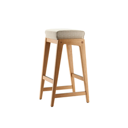 Wiener Fauteuil barstool | Bar stools | rosconi