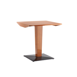 Wiener Fauteuil table | Cafeteria tables | rosconi