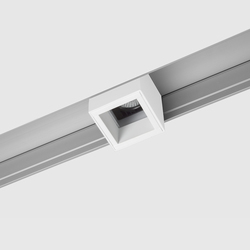 Prologe 80 in-Line/in-Dolma Single | Track lighting | Kreon