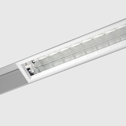 Prologe 80 in-Line/in-Dolma T16 | Track lighting | Kreon
