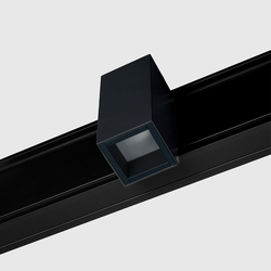 Prologe 80 on-Regule Single | Line voltage track lighting | Kreon