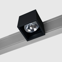 Prologe 145 on-Regule | Track lighting | Kreon