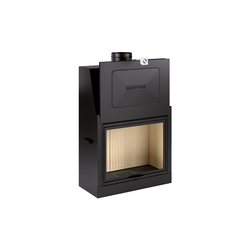 MA 260 SL | Wood fireplace inserts | Piazzetta