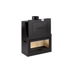 MA 263 B SL | Wood fireplace inserts | Piazzetta