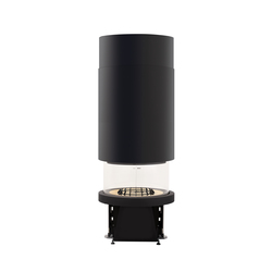M 360 B cappa cilindrica | Fireplace inserts | Piazzetta