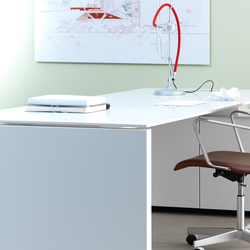 direction-m | Executive desks | planmöbel