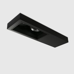 Regard | Ceiling-mounted spotlights | Kreon