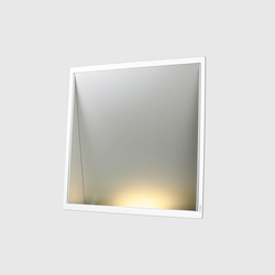 Square Side | Faretti luce | Kreon
