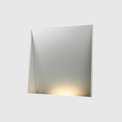 Square Side-in-Line | Bañadores de luz | Kreon