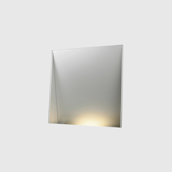 Small Square Side-in-Line | Faretti luce | Kreon