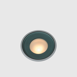 Up Circular mat | Lampade spot | Kreon