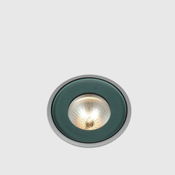 Up Circular clear | Lampade spot | Kreon
