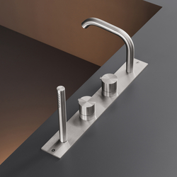 Milo360 MIL28 | Bath taps | CEADESIGN