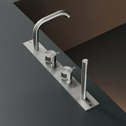 Milo360 MIL88 | Bath taps | CEADESIGN