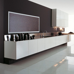 Vela Nuvola (b) | Fitted kitchens | Dada