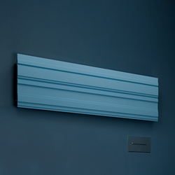 Bit | Radiators | antoniolupi