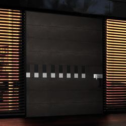 Venezia Materia | Tetris | Panelling systems | Oikos
