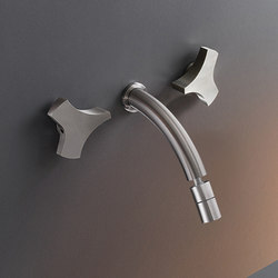 Ziqq ZIQ09 | Wash-basin taps | CEADESIGN