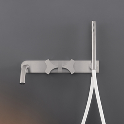 Ziqq ZIQ44 | Bath taps | CEADESIGN